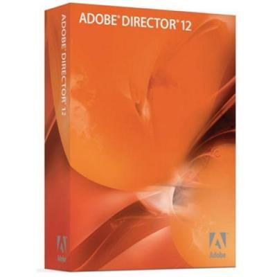 Adobe desktop publishing: Director 12