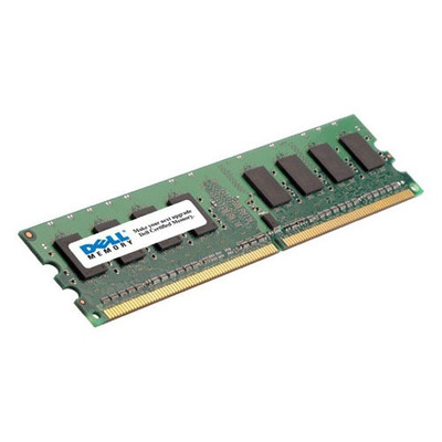 Dell RAM-geheugen: 8GB, 1333 MHz, 240-pin, RDIMM - LV