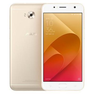 Asus smartphone: Live ZB553KL - Goud