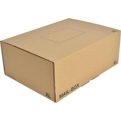 "Fellowes Bankers Box® Versandbox ""Xl"", Braun, 7374701 inpakmateriaal - Bruin"