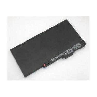 Hp batterij: 11.1V Li-Pol - Zwart