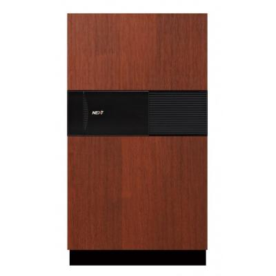 Phoenix kluis: Next Luxury Safe LS7003FC - Zwart, Kers