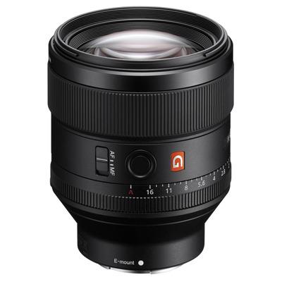 Sony SEL85F14GM.SYX camera lens