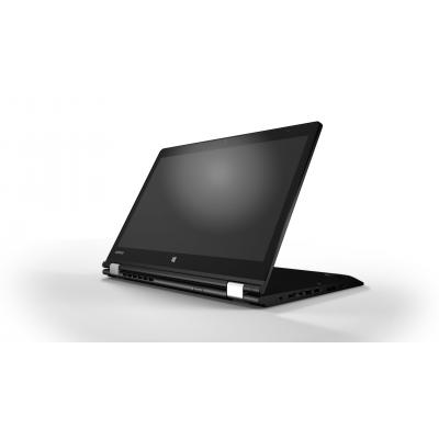 Lenovo laptop: ThinkPad P40 Yoga - Zwart