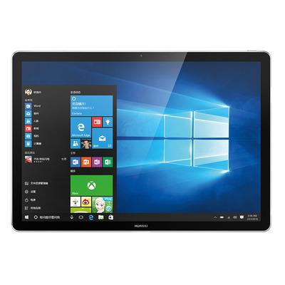 Huawei MateBook Tablet - Zwart, Grijs