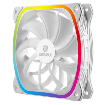 Enermax SquA RGB Hardware koeling - Wit