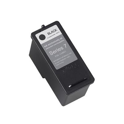DELL DH828 Inktcartridge - Zwart