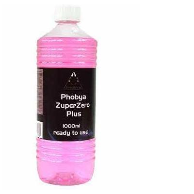 Phobya cooling accessoire: ZuperZero Plus 1000ml - Roze