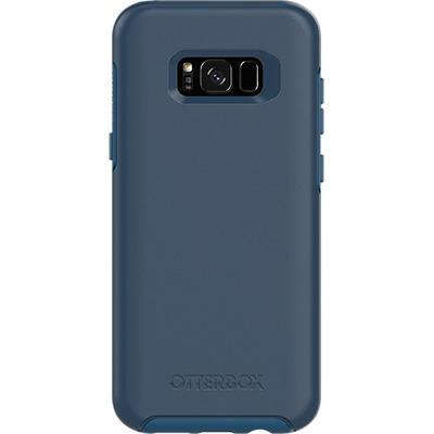 OtterBox Symmetry Mobile phone case - Blauw