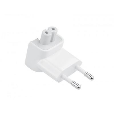 Apple stekker-adapter: Europese powerplug voor adapter