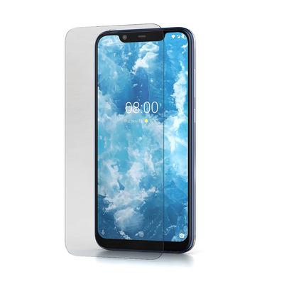 BeHello Nokia 8.1 High Impact Glass Screen protector
