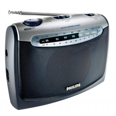 Philips radio: Draagbare radio