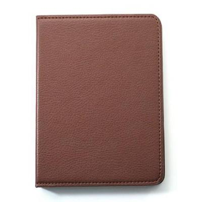 Gecko covers e-book reader case: Protection cover deluxe f/ Kobo Glo HD, Brown - Bruin