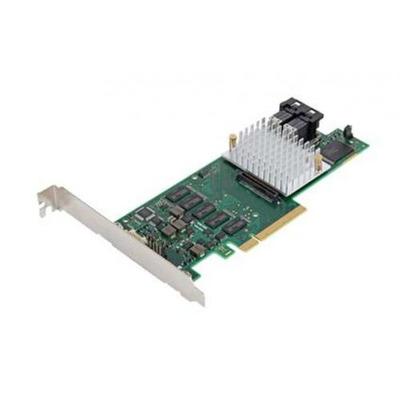 Fujitsu PSAS CP400i SAS Controller Raid controller