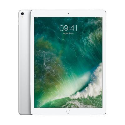 2nd by renewd tablet: Apple iPad Pro - Zilver (Refurbished ZG)