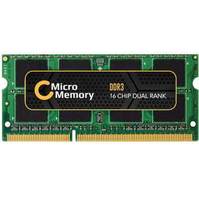 CoreParts MMLE010-8GB RAM-geheugen