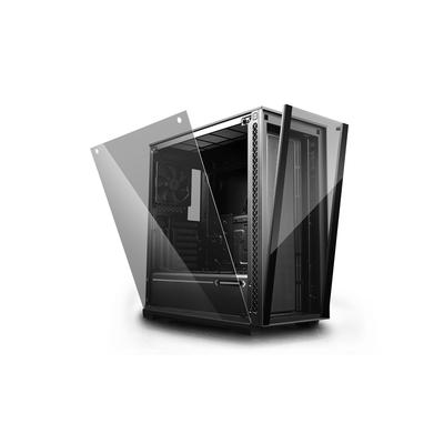 DeepCool MATREXX 70 Behuizing - Zwart