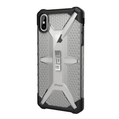 Urban Armor Gear Plasma Mobile phone case - Zwart, Zilver