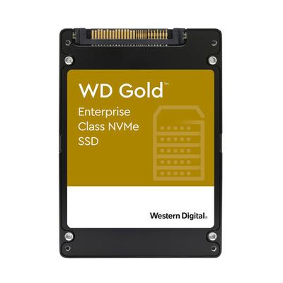 Western Digital WD Gold SSD