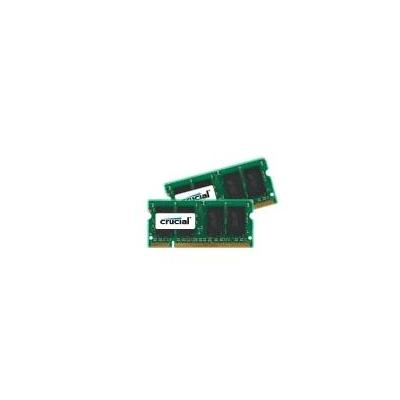 Crucial CT2KIT51264AC800 RAM-geheugen