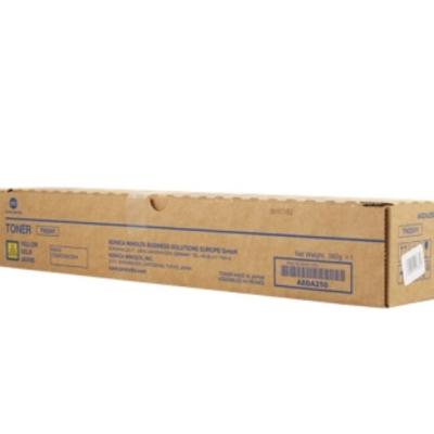 Konica Minolta A8DA250 Toner - Geel