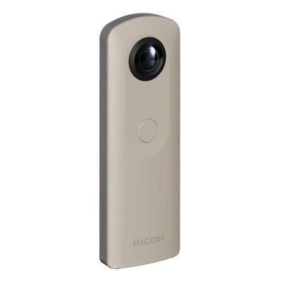 Ricoh THETA SC Digitale videocamera - Beige
