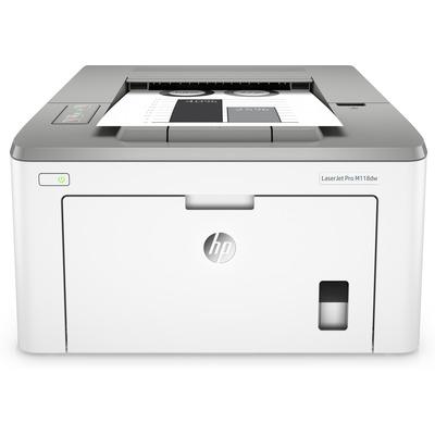 HP LaserJet M118dw Laserprinter - Zwart