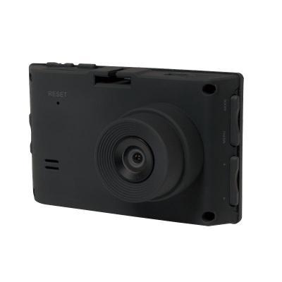 LogiLink DVR Car Cam Drive recorder - Zwart