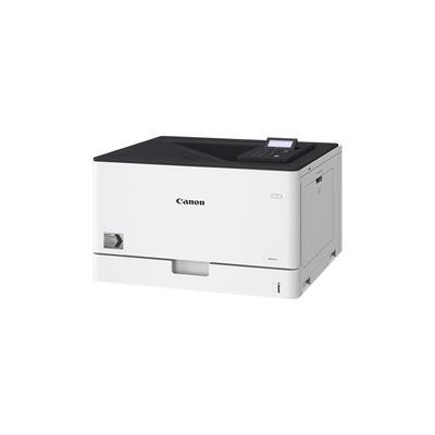 Canon i-SENSYS LBP852Cx Laserprinter - Zwart, Cyaan, Magenta, Geel
