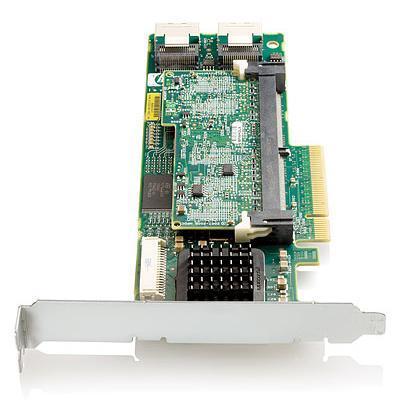 Hewlett packard enterprise raid controller: SmartArray P410