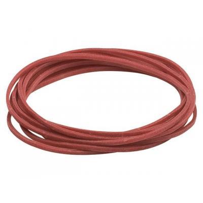 Staples elastiek: Elastiek SPLS 85x1,5mm /pk50gr