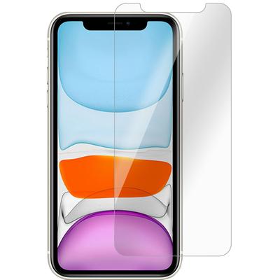 ESTUFF Apple iPhone 6.1 Clear Screen protector - Transparant