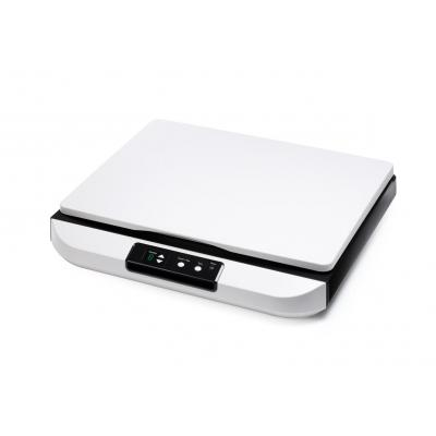 Avision scanner: FB5000 - Zwart, Wit