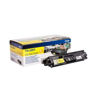 Brother TN-326Y cartridge