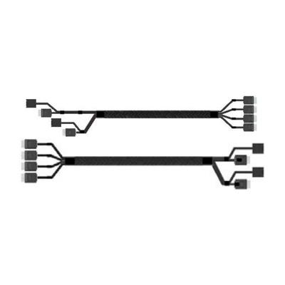 Intel Oculink Cable Kit A2U8PSWCXCXK2 Kabel - Zwart
