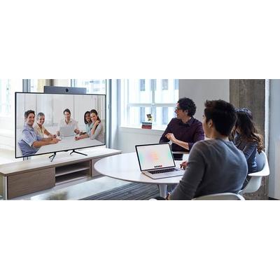 Cisco Spark Room Kit Videoconferentie systeem - Zwart