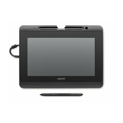 Wacom Signature Set DTH-1152 10.6 FHD Touch Tekentablet - Zwart