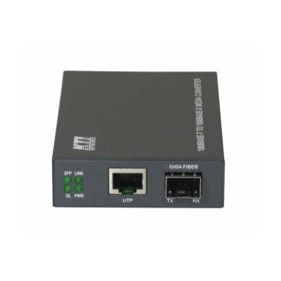 Kti networks media converter: KGC-300
