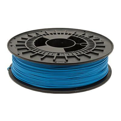 Leap frog 3D printing material: MAXX Economy Sporty Blue PLA - Lichtblauw