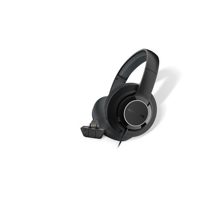 Steelseries Siberia X100 headset - Zwart