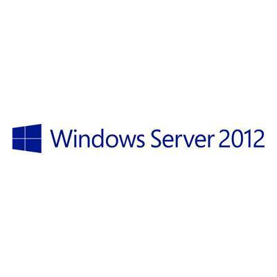 Hewlett Packard Enterprise Microsoft Windows Server 2012 R2 Datacenter ROK en/nl/sv/pt/tr SW .....