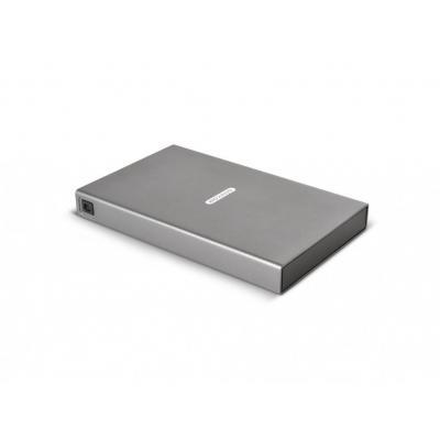 Sitecom behuizing: USB 3.1 Hard Drive Case SATA - Grijs