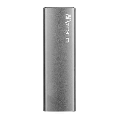 Verbatim Vx500 - Zilver