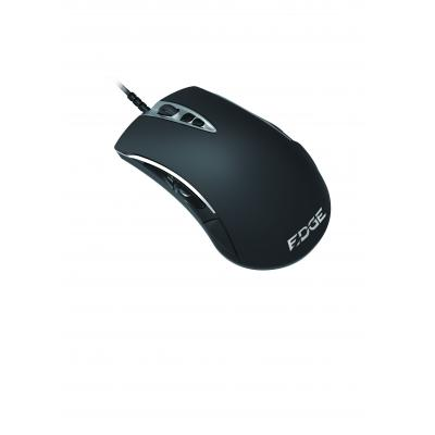 Hori game assecoire: Hori, EDGE 101 Optical Gaming Mouse (PC / MAC)