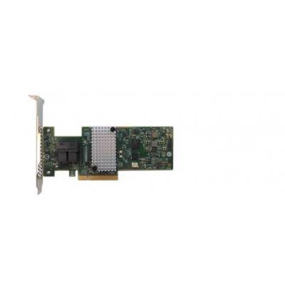 Lenovo raid controller: ServeRAID M1200 Series Zero Cache