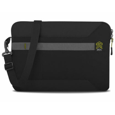 STM Blazer Laptoptas - Zwart