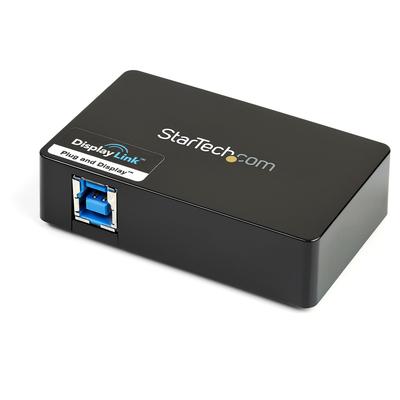 StarTech.com USB32HDDVII USB grafische adapters