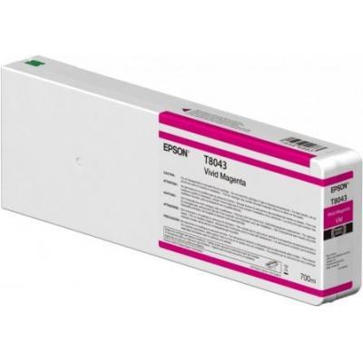 Epson C13T804300 inktcartridge