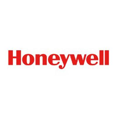 Honeywell 57-57499-3, RS232 Aux, zwart, 10-pin RJ45, 12V externe voeding Seriele kabel