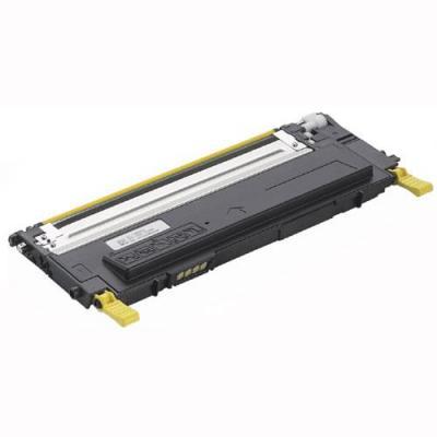 Dell toner: M127K - Geel